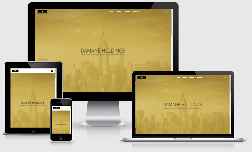 Damane Holdings