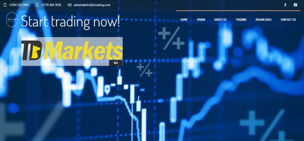 Elicit Fx Trading